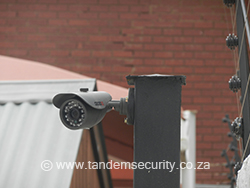 CCTV Security Cameras Gallery Tandem Security. Wide range of Security CCTV Camera installation images, security products and CCTV Camera Systems in Pretoria, South Africa