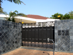 GATEAUTO - ELECTRIC GATES, AUTOMATIC GATES OPENERS