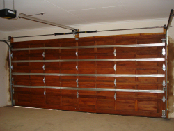 Wooden Garage Doors and Garage Automation Gallery Tandem Security. Gemini Garage motors and Security Product Images from Tandem Security Pretoria