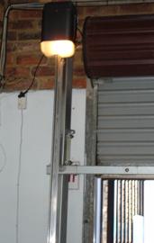 Automatic garage doors garage door installation for Gemini garage door motor manual