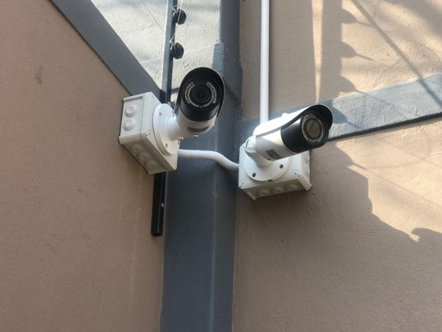cctv 4mp camera